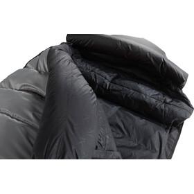 Yeti Fusion Dry 900+ - Sac de couchage - XL gris/noir